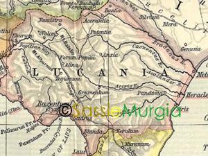 Sei-su-immagine-raffigurante-mappa-della-grande-lucania