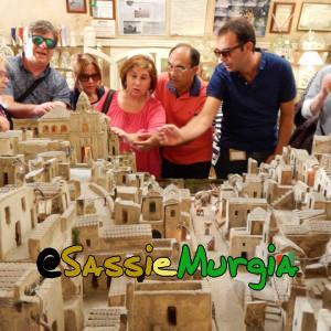sei-su-immagine-raffigurante-Nicola-che-mostra-i-sassi-in-miniatura-al-gruppo