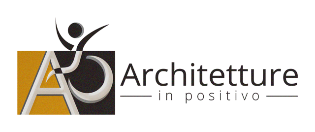 logo architetture in positivo
